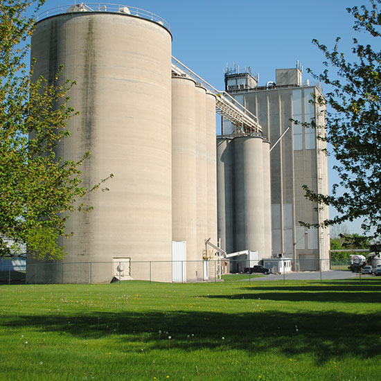 Wenger Feeds, Hempfield Mill