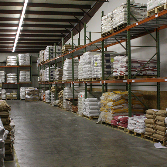 Nutrify, LLC Warehouse