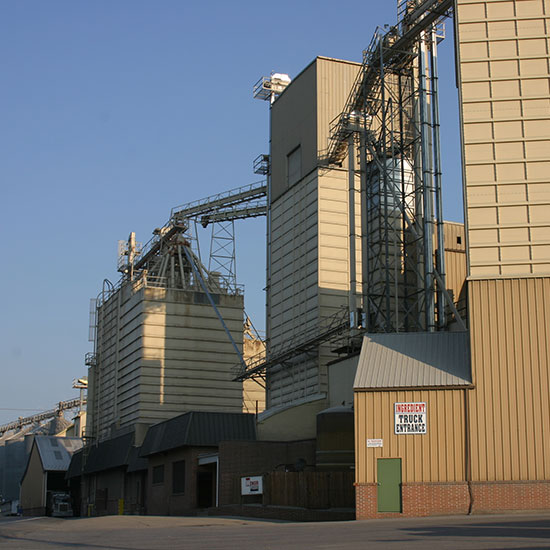 Wenger Feeds, Rheems Mill