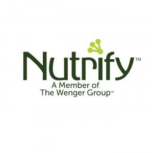 Nutrify Logo