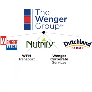 Wenger Group Corporate Structure