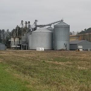 Benton Mill