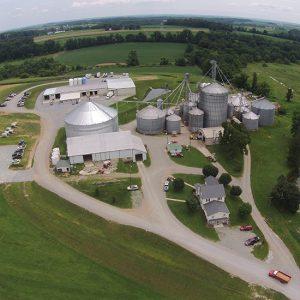 Risser Grain - Holtwood