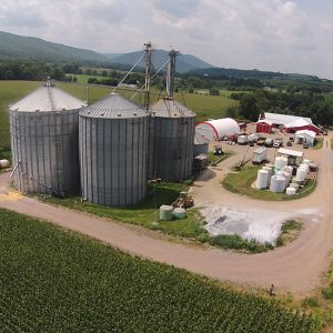 Risser Grain - Mainville