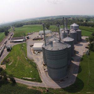 Risser Grain - Turbotville