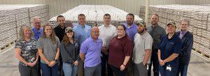 Dutchland Farms Team